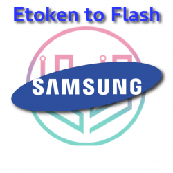 ETOKEN BYPASS FOR FLASH COMBINATION NOTE 10 G970U N970U S10 BIT5 BIT4 BIT3