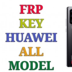 Huawei FRP Key By Serial + Unlock Tool