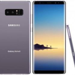 FRP Remove Service Samsung Note8